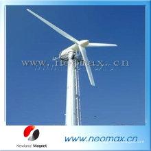 Windstromgenerator