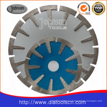 Diamond Tool -Sintered Concave Saw Blade