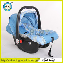 Goldlieferant china baby carseat