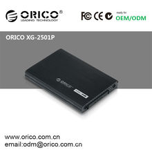 """2.5 """"SATA HDD / SSD Caja de protección, protector de HDD"""