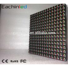 PH10 im Freien fixedl volles 1080p full hd LED-Bildschirm