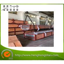 ASTM A179 Extrudiertes Aluminium Fin Rohr, ASTM A179 Fin Rohr, Aluminium Fin Rohr