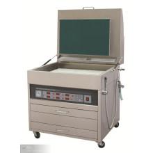 Máquina de fazer chapas para máquina de impressão flexográfica