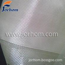 Twill Weave Fireproof Fiberglass Cloth