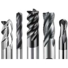 End Milling Tools