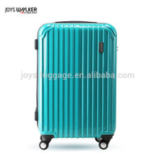 20 inch newest design luggage abs bag, fashion suitcase