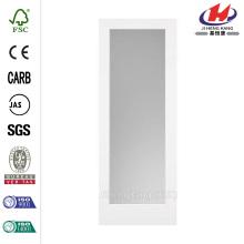 JHK-G01 Wardrobe Mirror Interior Wooden Glass Sliding Doors
