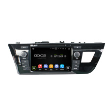 Android 7.1 Multimedia Systems For TOYOTA LEVIN