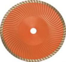 115mm Sinter mes met Wave Core