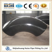 WELDED 100% -RT BW CS 90 Degree Elbow