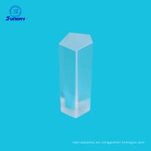 Dimensión Tolerancia 0.05mm Prisma cilíndrico de alta calidad