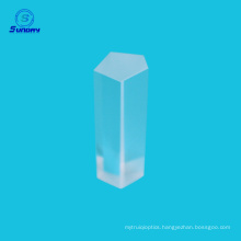 Dimension Tolerance 0.05mm High quality cylindrical prism