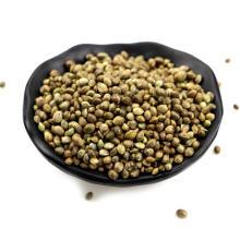 La exportación del bulto del precio de la semilla del cáñamo