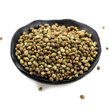 L'exportation de graine de chanvre prix en vrac