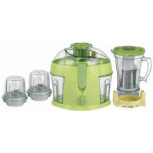 Kitchen Electric Fruit Juicer with Blender Mill