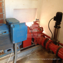 Pompe à incendie / Pompe de lutte contre les incendies / Pompe de lutte contre les incendies (OEM conforme à UL / NFPA20)