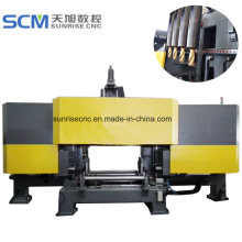 H+Beam+Drilling+Machine