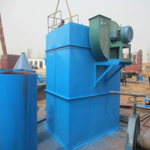 Fast Delivery for Industrial Pulsed Dust Collector High efficiency dust collector pulse dedusting equipment supply to Antigua and Barbuda Suppliers