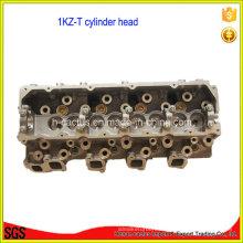 Para Toyota Land Cruiser 11101-69126 Piezas del motor 1kz-T Cylinder Head