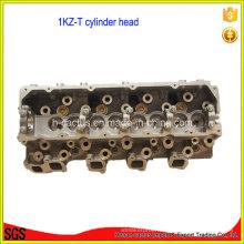 Pour Toyota Land Cruiser 11101-69126 Pièces de moteur 1Kz-T Cylinder Head