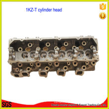 for Toyota Land Cruiser 11101-69126 Engine Parts 1kz-T Cylinder Head