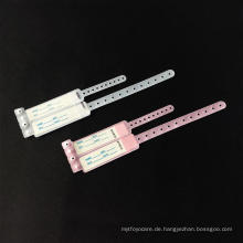 Gute Qualität Einweg-medizinische Gebrauch id Band mit großem Preis