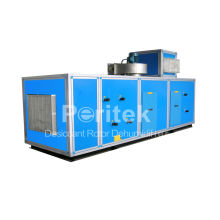 Professional Industrial Drying Equipment / Dehumidifier For Chemical Fiber Industry