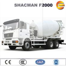 Shacman D'Lang LKW F2000 6X4 Betonmischer LKW