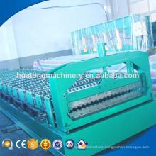 Wholesale metal sheet corrugated metal roofing sheet machine