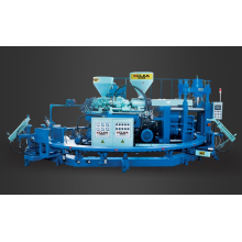 18-Inch Rubber Mixing Machine Mill