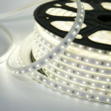 SMD5050 dmx addressable waterproof ip68 rgbw led strips