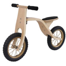 "Wooden Bike 12""/Children Bikes/Bicycle/Kid Balance Scooter/Baby Toy"