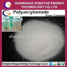 Fabricante Fornecimento Cervejaria Água residuária alto Floculante CPAM preço da poliacrilamida catiônica