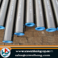 Black Steel tube API 5L carbon Seamless