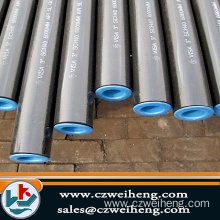 A53 A106 Q195 Carbon Seamless Steel Pipe