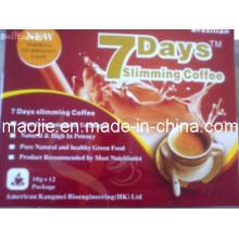 Brazilian 7 Days Slimming Coffee