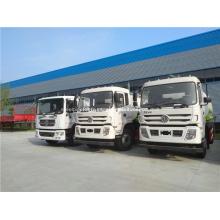 camion-citerne d'eau potable en acier inoxydable