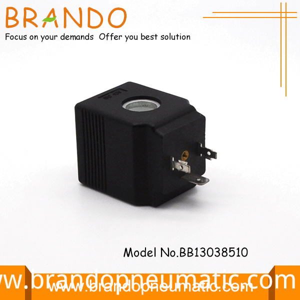 pneumatic ode solenoid valve coil