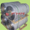 300M to 1000M Hexagonal Wire Netting Rock Wool