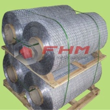 300M hingga 1000M Hexagonal Wire Netting Rock Wool