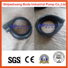 Centrifugal Slurry Pump Rubber Liner
