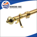 35mm Golden Iron Curtain Pipe