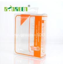 Popular Clear Plastic Package Box (N-33)