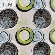 Impression tissu tricoté fournisseur de la Chine