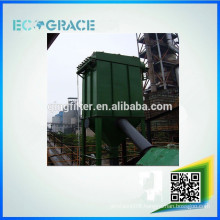Exhaust Gas Filtration Machine , Ecograce Dust Filter
