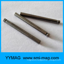High quality Bar And Cylinder FeCrCo Magnet