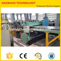 HR CR Stahl Coil Cut zu Länge Linie, Stahl Coil Nivellierung und Schneidemaschine