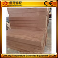 Jinlong High Efficient Evaporative Cooling Pad para Chicken House