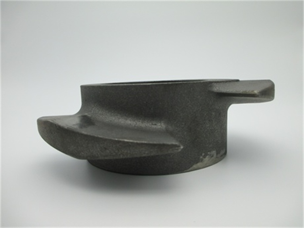 High Chromium Cast Iron Investment Casting 5
