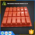 plastic dumpling packaging tray
